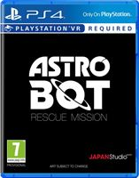 Sony Astro Bot Rescue Mission VR PS4