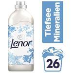 Lenor Wasverzachter Zee Mineralen 780 ml - 26 Wasbeurten