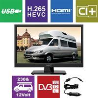 HKC 17H2 HD TV