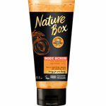 Nature Box Body Scrub Abrikozen Olie