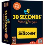 999 Games 30 Seconds Uitbreiding