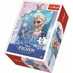 Disney Mini - Frozen / Disney Frozen Picture 1 - 54 pcs Legpuzzel
