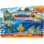 SKYLANDERS : SuperChargers Sea Racing Action Pack