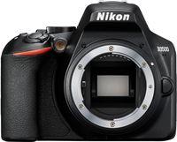 Nikon D3500 DSLR Body Zwart