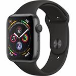 Apple 4 Watch Series 4 zwart, grijs / S|L