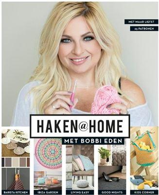 Bobbi Eden Haken At Home Met Paperback Kopen Kieskeurignl Helpt