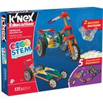 k'nex Education STEM Explorations Vehicles - Bouwset
