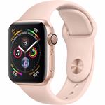 Apple 4 Watch Series 4 roze, goud / S|L