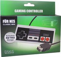 EAXUS Retro Controller voor NES Classic Mini Gaming Console Bedrade