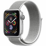 Apple 4 Watch Series 4 grijs, zilver / S|M