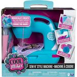 Cool Maker Sew Sew N Style Naaimachine
