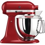 KitchenAid Artisan 5KSM175PS rood