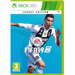 Electronic Arts FIFA 19 Legacy Edition - Xbox 360