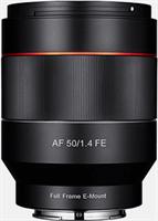 Samyang AF 50 / 1.4 FE