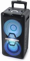 Muse M-1920DJ Party Bluetooth DJ speaker met CD-speler
