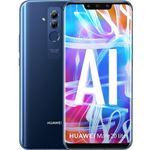 Huawei Mate 20 lite 64 GB / blauw / (dualsim)