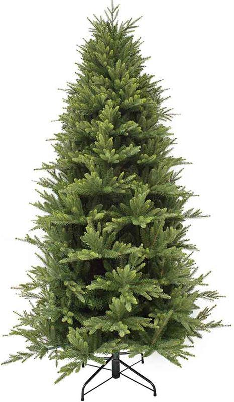 triumph tree kunstkerstboom harrison maat in cm 185 x 112 groen