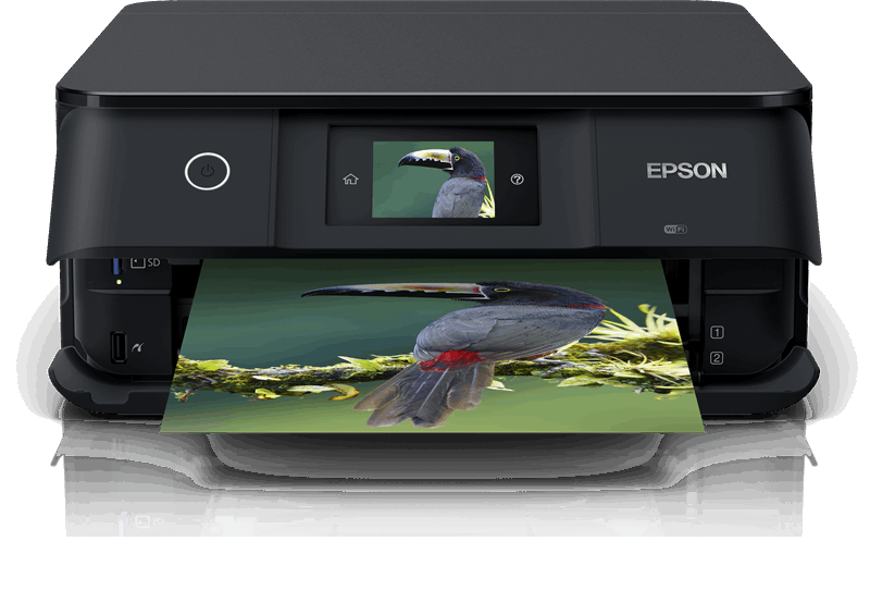 Epson Photo Expression Photo XP-8500