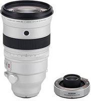 Fujifilm XF200mm F2 R LM OIS WR/TC XF1.4