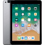 Apple iPad 2010 grijs / 128 GB / 4G