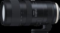 Tamron SP AF 70-200mmF/2.8 Di VC USD G2
