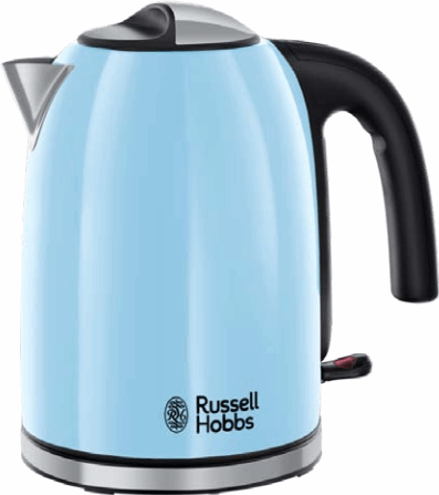 Russell Hobbs Colours Plus blauw