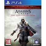 Ubisoft Assassin s Creed: The Ezio Collection PS4 - Import Engels audio/NL ondertiteling
