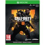 Activision Call of Duty: Black Ops 4 - Xbox One