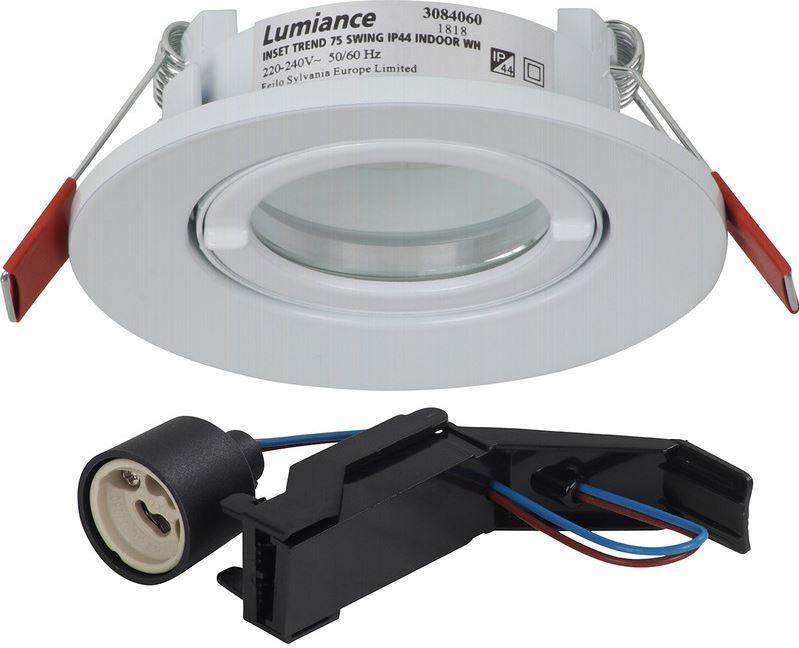 Verlichting Badkamer Ip44 : Lumiance verlichting kieskeurig