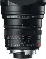 Leica Summilux-M 21 mm f/1.4