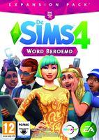 Electronic Arts De Sims 4: Word Beroemd (Add-On) (Code in a Box) PC / MAC