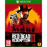 Rockstar Red Dead Redemption 2 Xbox One