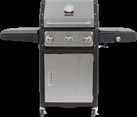 Grandhall Xenon 3 burner