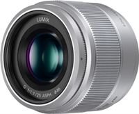 Panasonic LUMIX G 25 mm/F1.7 ASPH