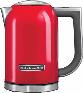 KitchenAid 5KEK1722 rood