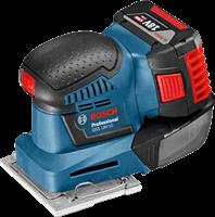 Bosch GSS 18V-10