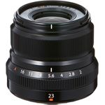Fujifilm FUJINON XF23mm F2.0 R WR