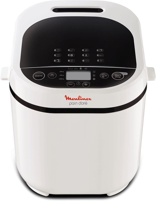 Moulinex Broodmachine OW210130 Pain Doré