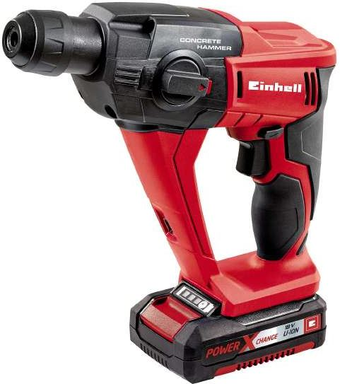 Einhell TE-HD 18 Li Kit