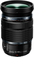 Olympus M.ZUIKO Digital ED 12-100 mm 1:4.0 IS PRO