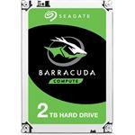 Seagate Barracuda ST2000DM006