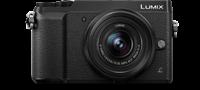 Panasonic Lumix DMC-GX80 + LUMIX G VARIO 12-32mm