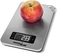 GreenBlue Elektronische Digitale keuken Weegschaal GB170