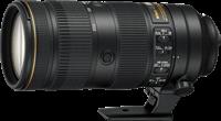 Nikon NIKKOR 70-200mm f/2.8E FL ED VR