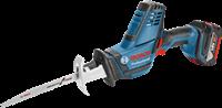 Bosch GSA 18 V-LI C Professional