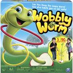 Spin Master Wobbly Worm kinderspel