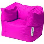 Sit&Joy Sit and Joy Lounge Chair - Zitzak - Roze