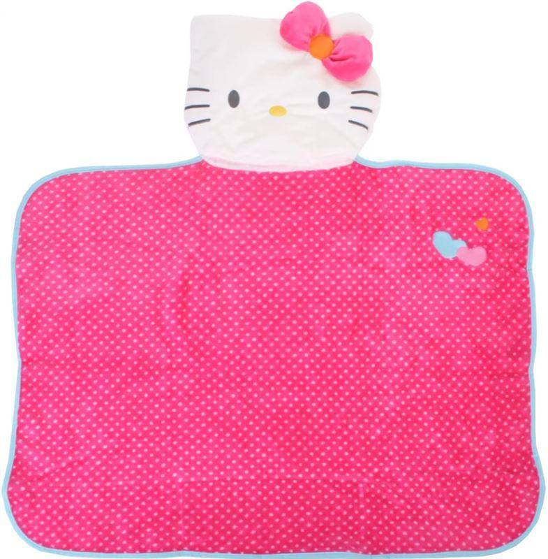 Hello Kitty Campingbedje.Hello Kitty Kleed Calin Meisjes Roze Kopen Kieskeurig Nl