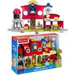 Fisher-Price Little People dierenverzorgingsboerderij