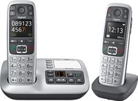 Gigaset Dect telefoon E560A DUO